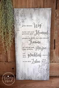Sprüche Auf Holz : schilder aus holz metall foto atelier schmid samsuk pinterest schilder zitate und spr che ~ Orissabook.com Haus und Dekorationen
