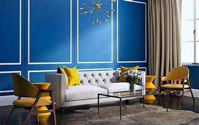 Background Wall Sofa Wallpapers