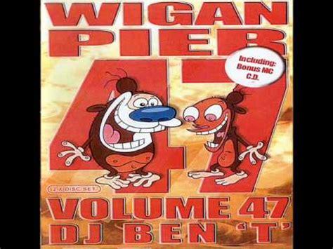 Wigan Pier Volume 47 Youtube