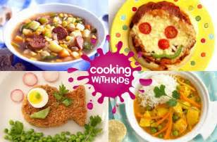 Easy Dinner Recipes for Kids Ideas