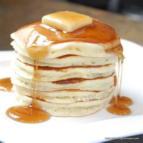 delicious pancake recipes food sister republics netherlands america