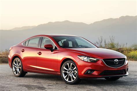 Mazda 6 Sedan 2.0 Performans Ve Yakıt Tüketimi