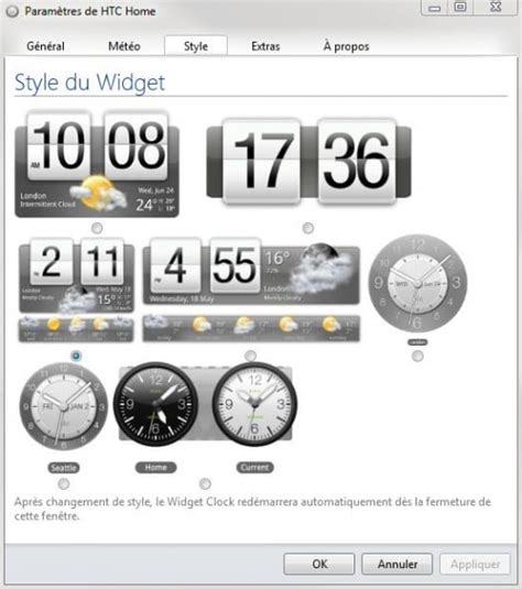 widget meteo bureau 28 images pc astuces afficher la m 233 t 233 o sur le bureau windows