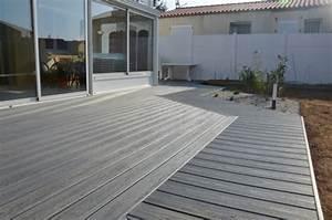 Pavé De Bois : terrasses ~ Premium-room.com Idées de Décoration