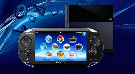How To Setup Ps4 And Ps Vita Remote Play  Guide  Push Square