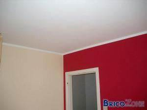 peindre raccord mur plafond With raccord peinture mur plafond