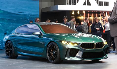2019 Bmw M8 Colors, Release Date, Changes, Interior, Price