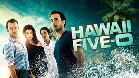 Hawaii Five-0 - Channel TEN - Network Ten