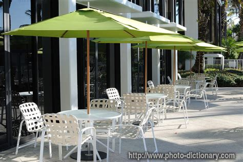 deck definition dictionary patio deck furniture photo picture definition at photo
