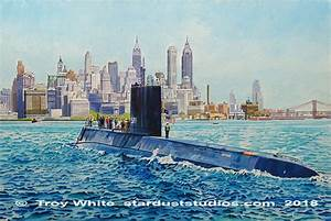 Uss Nautilus Ssn-571