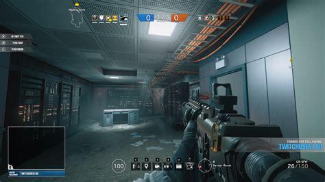 swiss siege social rainbow six siege overlay