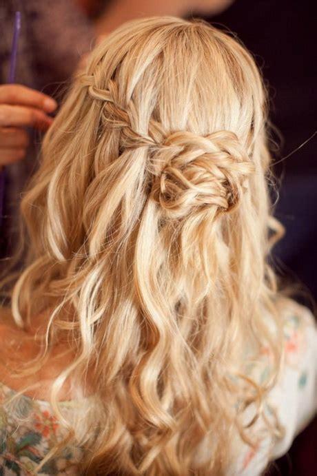 frisur hochzeitsgast lange haare
