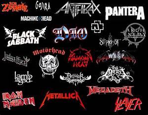 The headbangers m/m/ images heavy metal bands logos HD ...