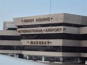 Ninoy Aquino International Airport, Manila, Philippines ...