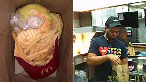 McDonald's manager sold cocaine, crack out of Bronx ...