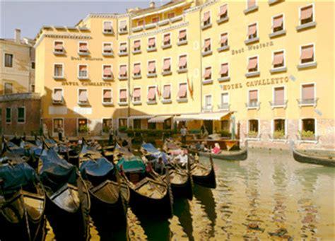 Best Western In Venice Best Western Hotel Cavalletto E Doge Orseolo Venice