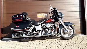 1980 Harley Davidson Flh Shovelhead