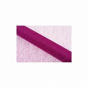 Chemin De Table Rose Gold : chemin de table rose fushia hortensia avec mailles pour ~ Teatrodelosmanantiales.com Idées de Décoration