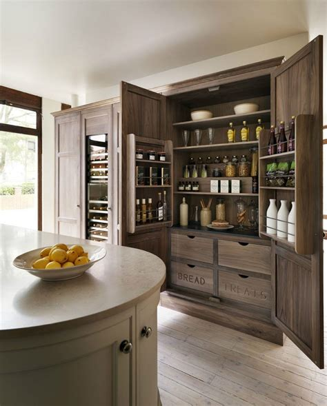 modern pantry ideas   stylish  practical ideas