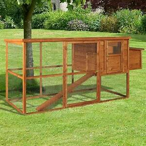 Easy Inexpensive Chicken Coops