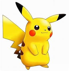 galeria de imagens do pikachu
