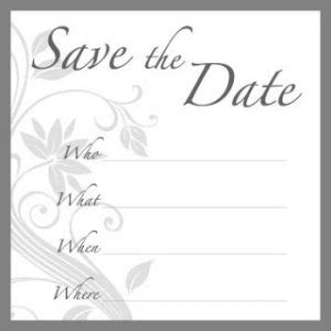 Free Printable Wedding Invitation Templates Business