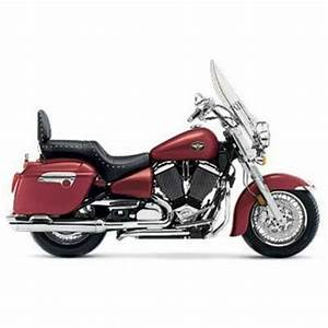 Victory Touring Cruiser  2002-2004