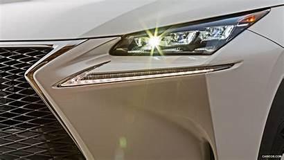 Lexus Nx Headlight 200t Sport