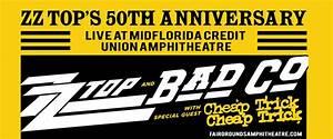 Midflorida Credit Union Amphitheatre At The Florida State
