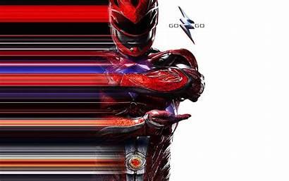 Rangers Power Ranger Wallpapers 4k Movies