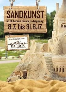 Barock Merkmale Kunst : sand kunst bl hendes barock ludwigsburg gartenschau m rchengarten ~ Whattoseeinmadrid.com Haus und Dekorationen
