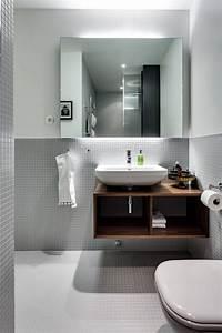 15 Stunning Scandinavian Bathroom Designs You39re Going To Like