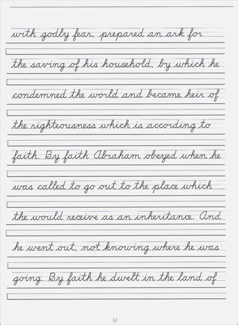 Cursive Handwriting Practice Sheets For Adults Dailypollco
