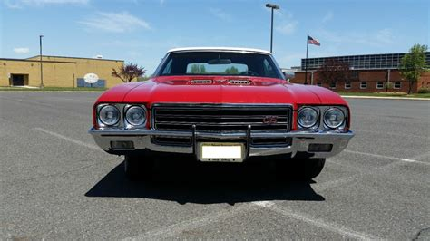 1971 Buick Gran Sport by 1971 Buick Gran Sport Gs 350 Convertible For Sale