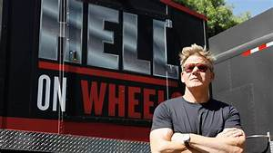 Gordon Ramsay's 24 Hours to Hell and Back: Season Two ...
