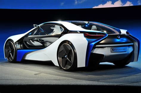 Bmw Vision by Bmw Vision