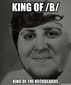 JonTron King