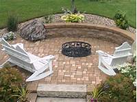 magnificent patio design ideas with fire pits Magnificent Patio With Fire Pit Design Ideas - Patio ...