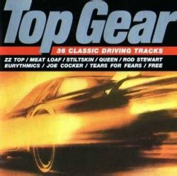 Top Gear [Concept] - Various Artists | Songs, Reviews ...