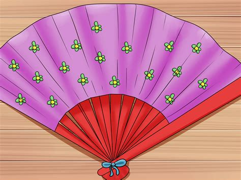 how to make a hand fan origami chinese fan choice image craft decoration ideas