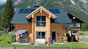 Urlaub Im Holzhaus : massivholzhaus tiroler schatzk stchen von fullwood ~ Lizthompson.info Haus und Dekorationen