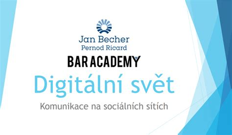 siege social pernod ricard bar academy will focus on social media pernod ricard