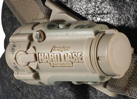 energizer hard case tactical helmet light energizer hard case tactical tango helmet light
