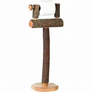 Decorative Toilet Paper Holder Stand - Home Design Tips