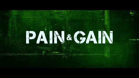 happyotter pain gain