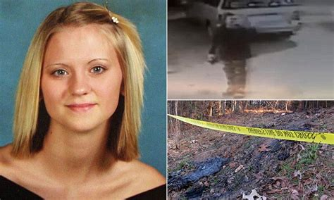 Jessica Chambers' killer climbed inside car before setting