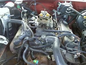 305 Tbi To 350 Carb Engine Swap