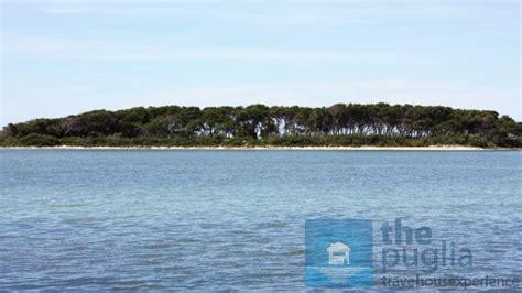 Isola Dei Conigli Porto Cesareo by L Atollo Salento L Isola Dei Conigli The Puglia