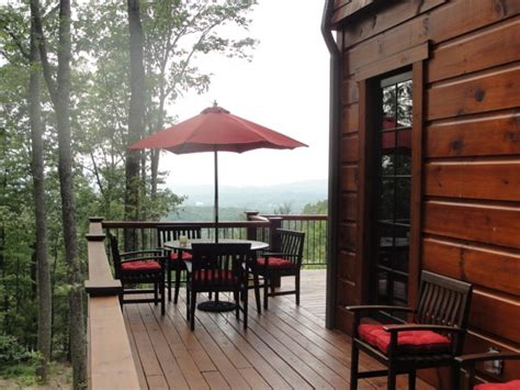 Asheville Cabin Rental by Carolina Cabins Mountain Vacation Rentals And