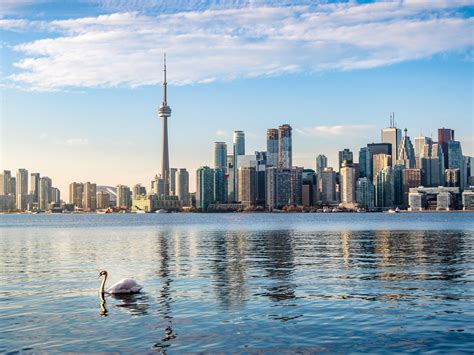 Toronto For All Seasons Travelalerts